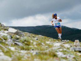 Τρέξε στο Βουνό