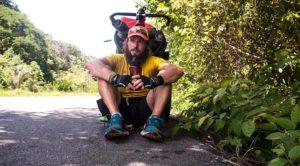 Τρέχοντας-17.000-χιλιόμετρα