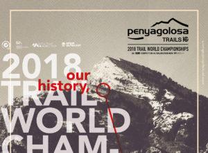 2018 Trail World Championships: Penyagolosa Trails Με θεοδωρακάκο και Τζιατζιά