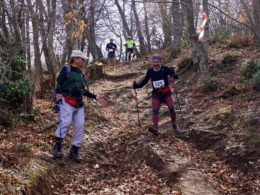 8ος Χορτιάτης Trail Run 2018 Στις 27 Μαίου ο αγώνας.1