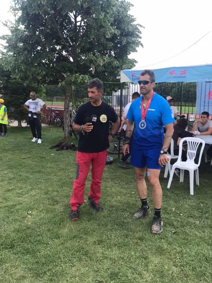 winner of panorama 265k mountainrun is... 112 Sakis Daskalopoulos