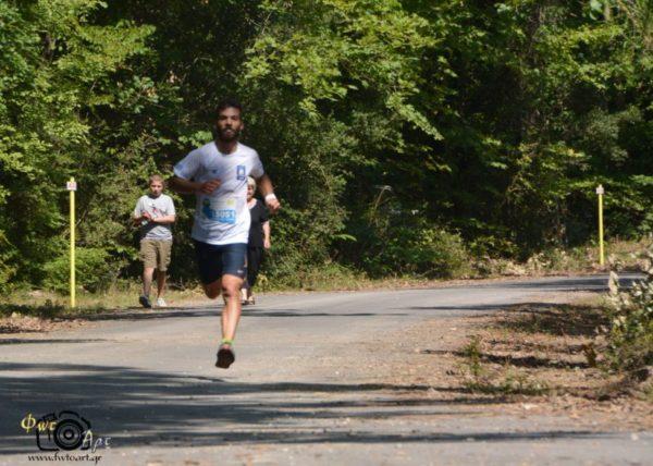 1st Vidra's Trail Μεταγωνιστικό δελτίο τύπου1
