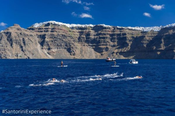 3 open water swimming_ by Elias Lefas