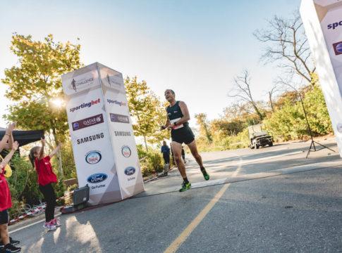 Μοναδικές διαδρομές τρεξίματος στο Navarino Challenge 2018 (photo by Mike Tsolis)