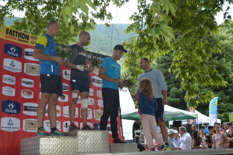 Winner Rupicapra men 40-49