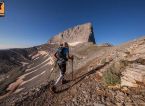 Salewa Olympus Mythical Trail 2018: