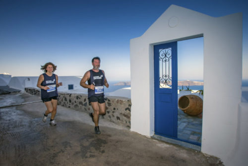 4_Santorini Experience running_by Loukas Hapsis