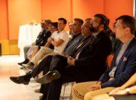 Η συνέντευξη Τύπου του Navarino Challenge 2018 στο Κέντρο Πολιτισμού Ίδρυμα Σταύρος Νιάρχος (photo by Mike Tsolis)