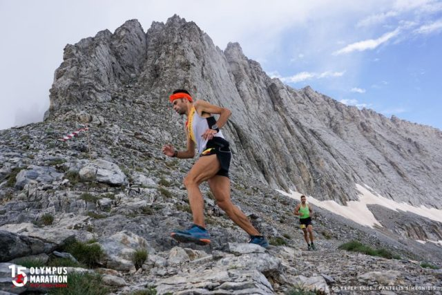Olympus Marathon 2019 Έναρξη Εγγραφών στις 23 Ιανουαρίου