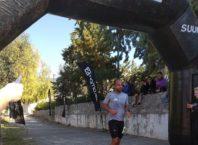 Τρίτος ο Σταμάτης Χατζησταυρου στα 20 χλμ.