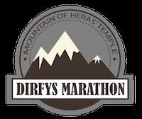 Dirfys-marathon-Logo