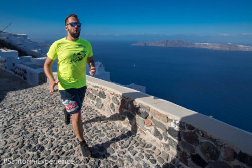 3_ Santorini Experience_Running_by Elias Lefas