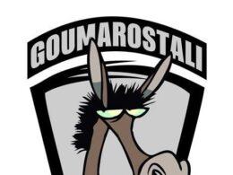 Goumarostali Vertical Mile logo