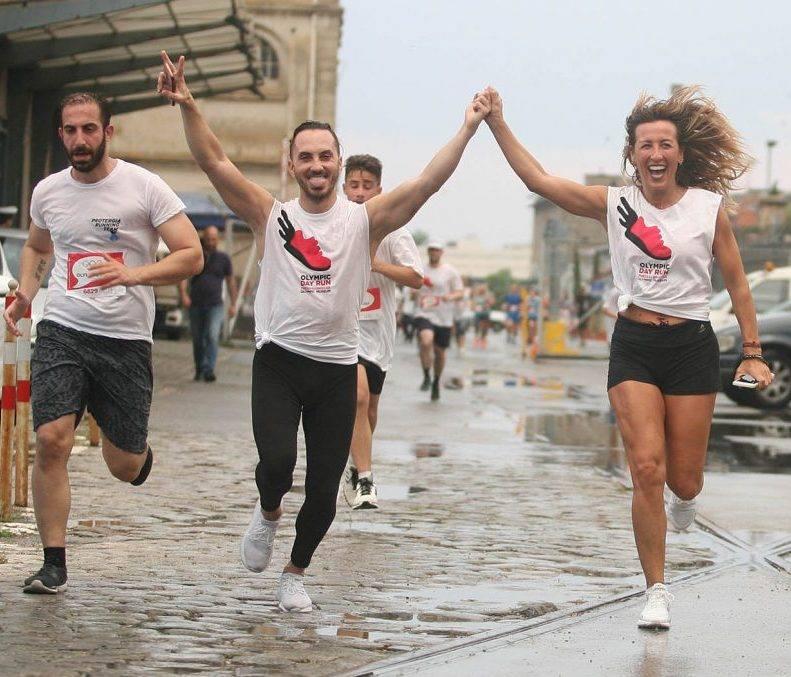 Olympic Day Run_1
